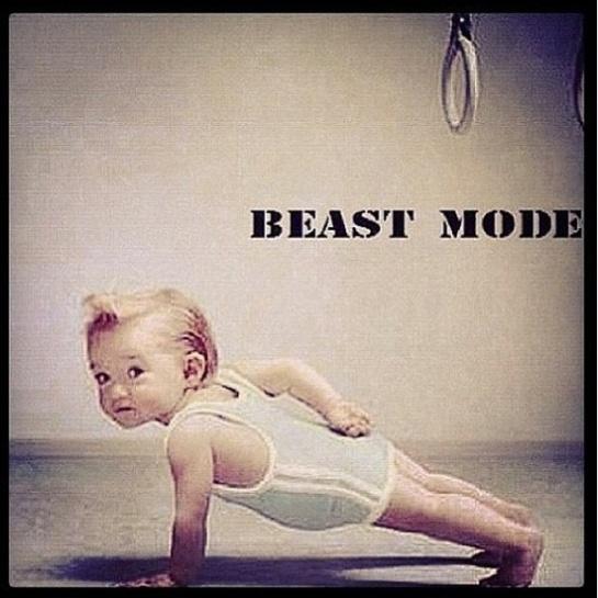 BeastBaby