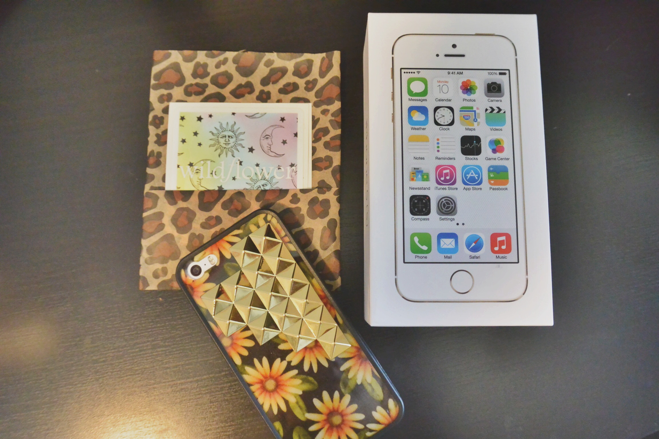 Product Review Wildflower Cases Build Your Bliss