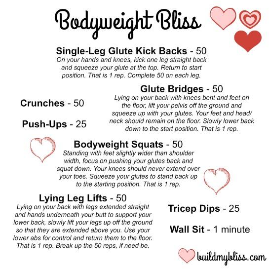 bodyweightbliss