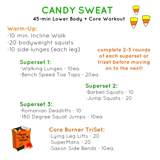 candy sweat